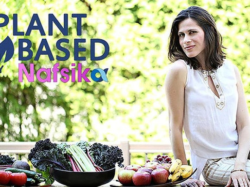 Interview: TV's Only Vegan Show Prepares for Season Two (VegNews)
