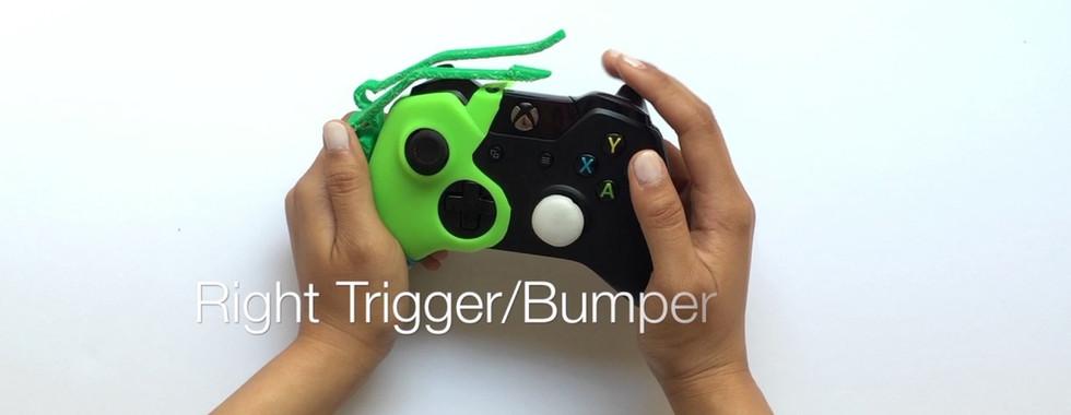 Xbox Controller Adaptations