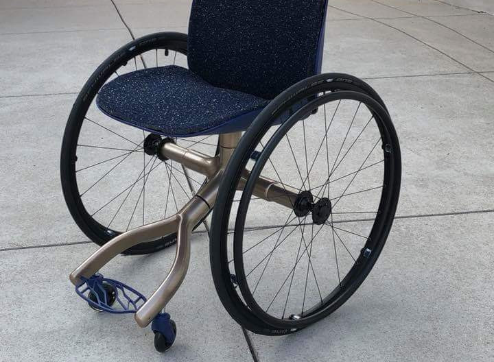 AVA wheelchair