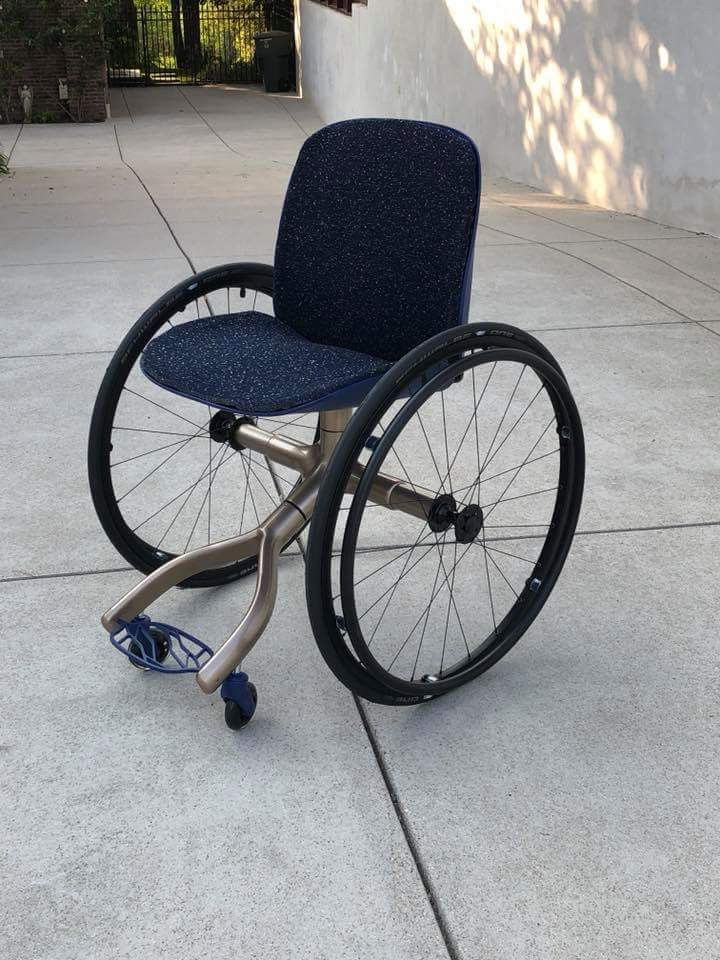 AVA wheelchair