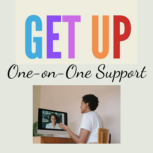 One-on-One Support