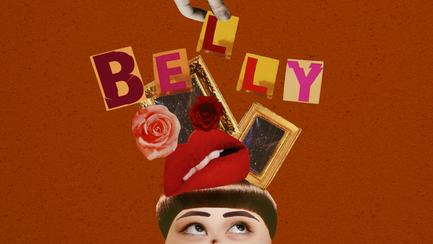 貝莉小姐 BELLY