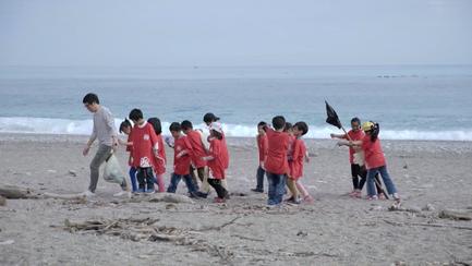 Samsung「星美好」美感教育計畫