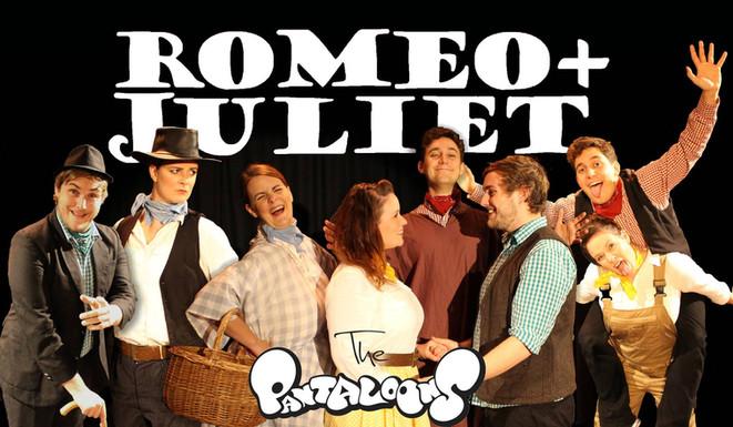 Romeo/Capulet in Romeo + Juliet '16