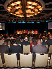 CPF Opening Ceremony 2011