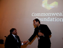 Commonwealth Foundation's Relaunch 2012