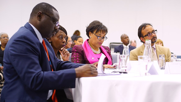 Commonwealth Civil Society Forum 2017