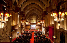 Commonwealth Lecture 2013