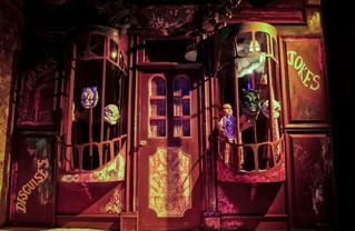 The Costume Shop -  Goosebumps Alive '16