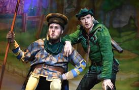 Little John & Robin Hood 2'28
