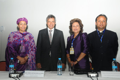 18CCEM Stakeholders' Forum