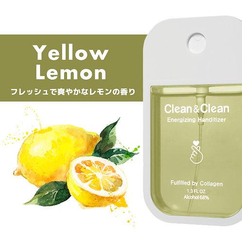 イエロー/レモン