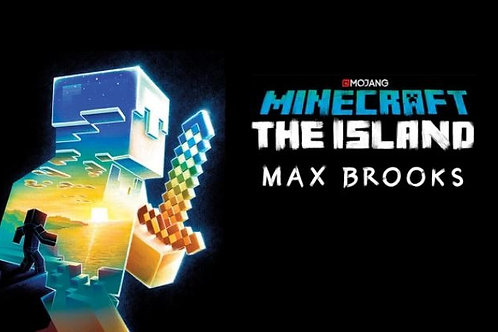 Minecraft: The Island - 6 weeks