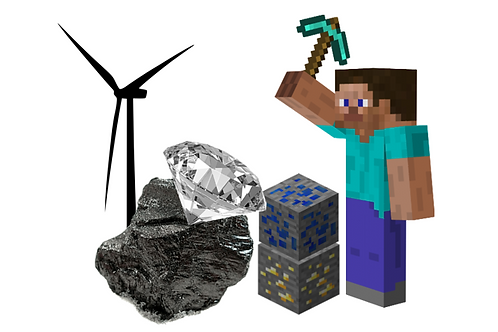 Earth Science with Minecraft- 4 weeks