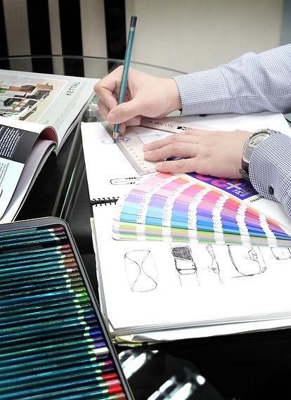 Professional Product Designer