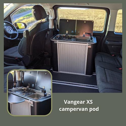 Vangear Maxi XS Campervan Pod