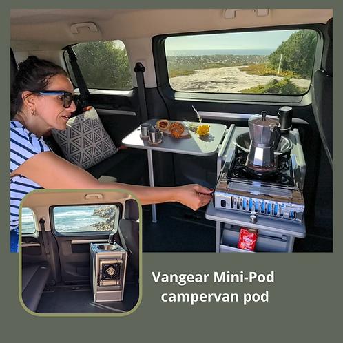 Vangear Campervan Mini-Pod