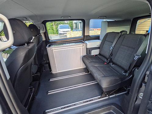 Vangear Maxi Modular Campervan System