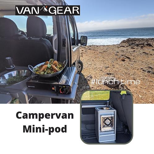 IN STOCK-Vangear Campervan Mini-Pod