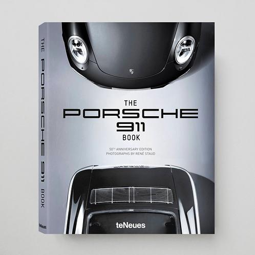New Mags, The Porsche 911 Book