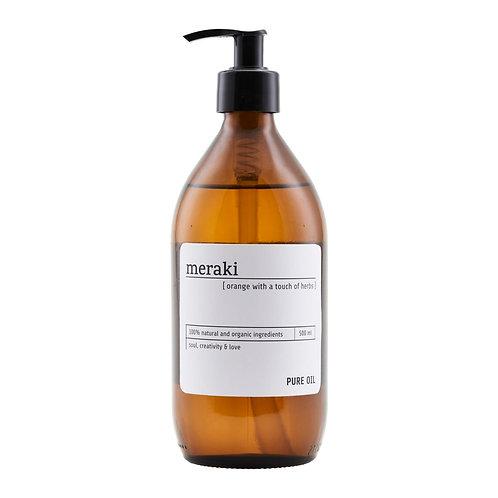Meraki, Pure Oil, 500ml