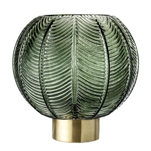 Bloomingville. Vase - Glas
