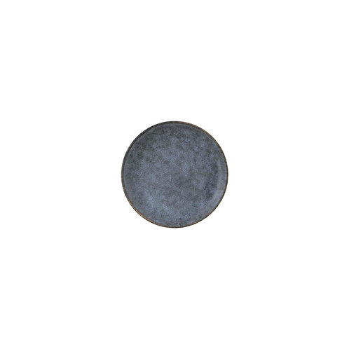 House Doctor, Tallerken - Grey stone 15,5cm