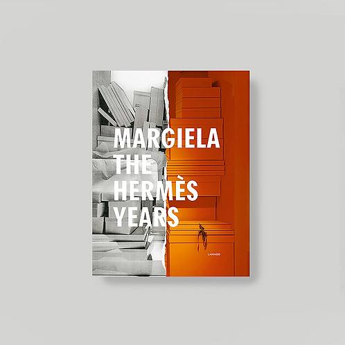 New Mags - Margiela, the Hermès years