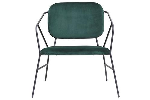 House Doctor, Loungestol - Klever, grøn