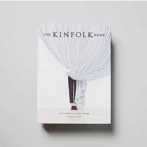 New Mags, Kinfolk Home