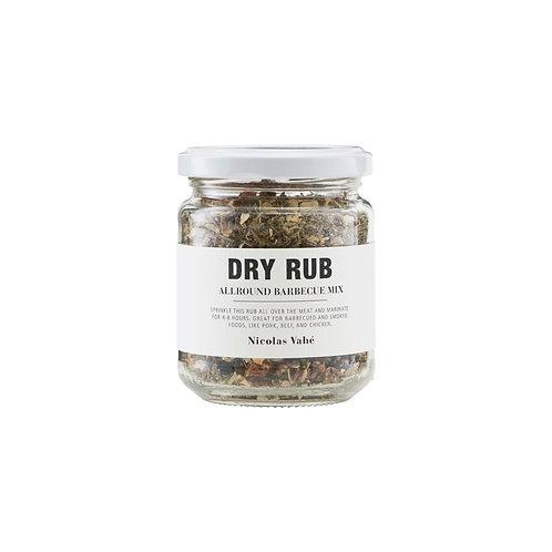 Nicolas Vahé, Dry Rub - Allround barbecue mix