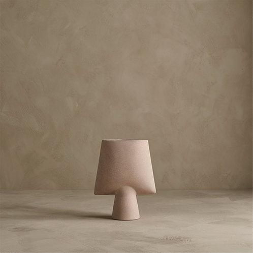 101CPH, Vase - Sphere Square Mini, rosa