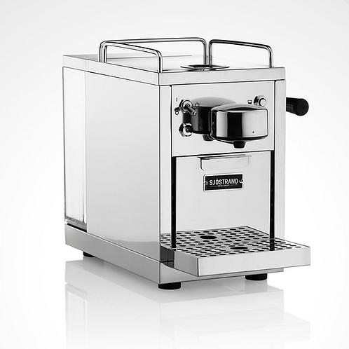 Sjöstrand - Espressomaskine