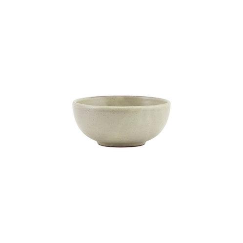 Nicolas Vahé, Skål - Ceramic, sand