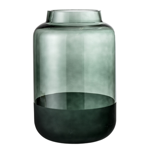 Bloomingville, Vase - Glas
