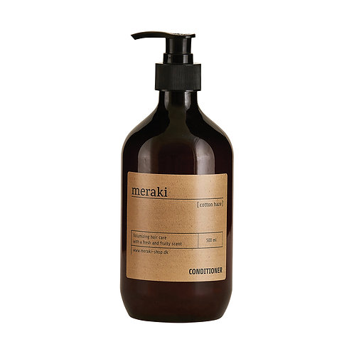 Meraki, Balsam - Cotton Haze, 500ml