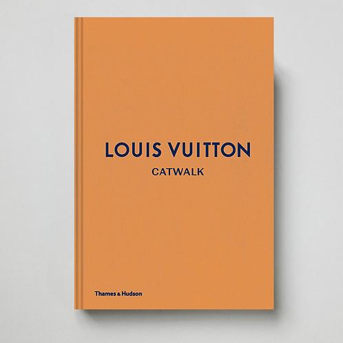 New Mags, Louis Vuitton - Catwalk