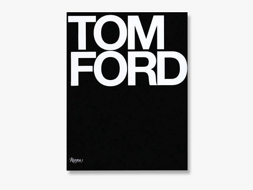 New Mags, Tom Ford