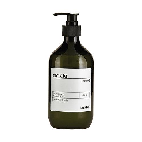 Meraki, Shampoo - Linen Dew, økologisk