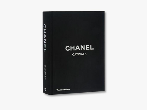 New Mags, Chanel Catwalk