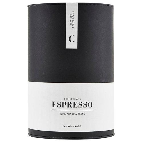 Nicolas Vahé, Espresso bønner, 165g