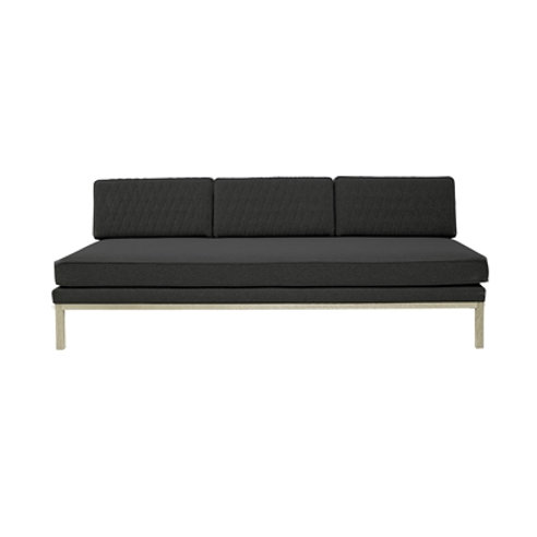 Bloomingville, Sofa -Settle - Grå