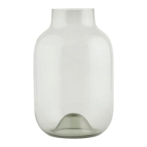 House Doctor, Vase - Shaped, grå