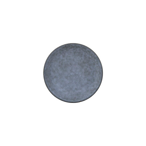 House Doctor, Tallerken - Grey stone 20,5cm