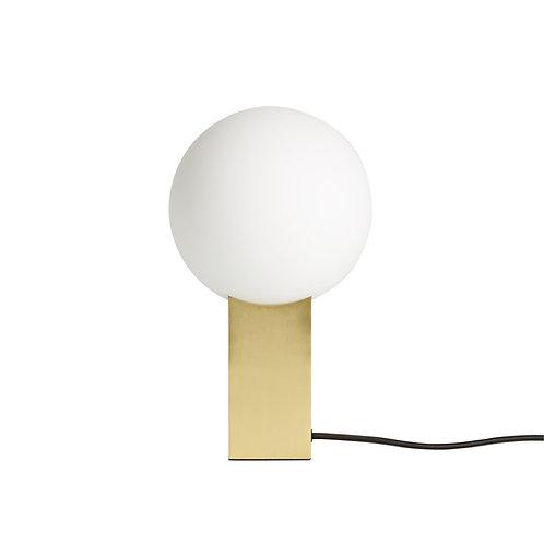 101CPH, Bordlampe - Hoop, messing