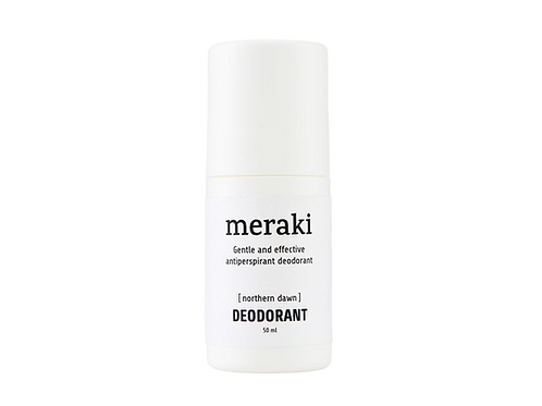 Meraki, Deodorant - Northern Dawn