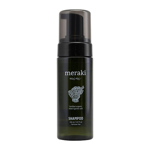 Meraki Mini - Shampoo, 150ml