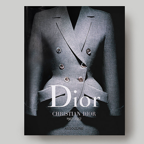 New Mags, Dior by Christian Dior