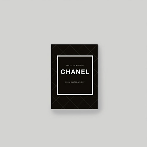 New Mags, The Little book of Chanel