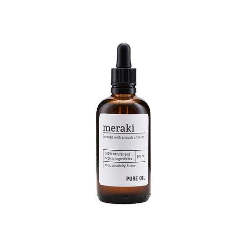Meraki - Pure Oil, 100ml